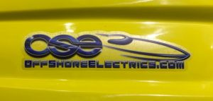 OffshoreElectrics Stickers Clear Background