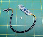 Magnetic Rpm sensor for Rcm V2 Telemetry System