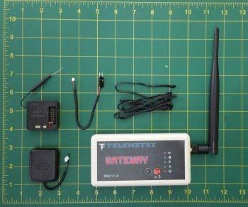 RCM V2 Telemetry System
