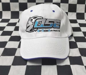 OSE Embroidered Baseball Cap