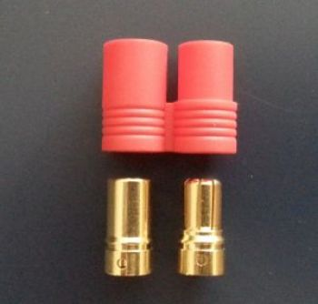 OSE 8.0mm male/female connector & housing
