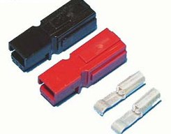 Heat Shrink Connectors Terminals USA Made - Sherco Auto