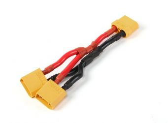 XT90 5.00mm Anti Spark Parallel Harness