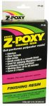 Pacer Z-Poxy Finishing Resin