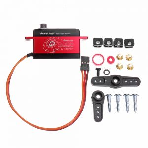 Power HD L-15HV Low Profile digital servo