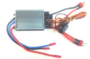 ProBoat Brushless 60Amp Esc