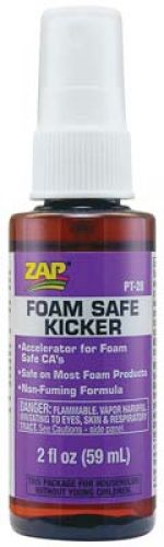Zap a Gap Foam Safe Kicker 2 oz