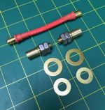 8mm Safety loop cutoff kit