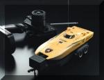 x Kyosho Mini Z Catamaran