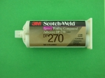3m Dp270 Clear Epoxy
