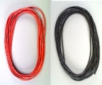 X Deans Wet Noodle Wire. Sold by the Foot