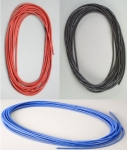X Deans Ultra Wire. Sold by the Foot