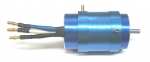 X Blue Metal Water Jacket, KB45/Feigao 580L Motors CloseOut