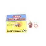 Cen Racing Super Glow Plug