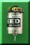 Graupner 600 Race 8.4