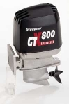 Graupner GTX-800 Outboard with Graupner 820bb Turbo Race Motor. Special Order Only!