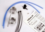 X Cooling Package for Traxxas IV Boat
