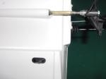Gundert Water Pickup 3mm