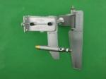 Octura Offset Rudder System