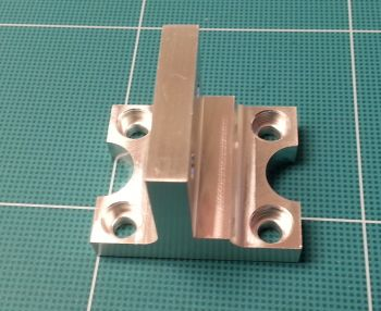 Speedmaster Tee Bracket for Spdr-012