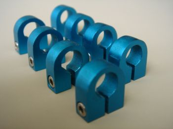 Etti 8mm Speedy Clamps