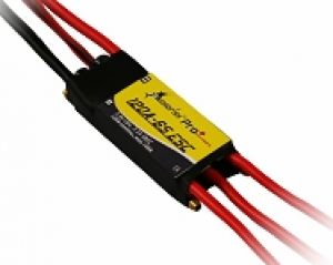 Swordfish Pro+ 120 amp - 6s lipo ESC with data logging