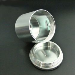 TFL Small Aluminum Oil Cup