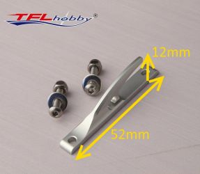 TFL Small Aluminum Boat Hook