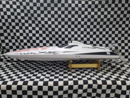 TFL Osprey RC Boat: ARTR w/ Upgraded Power Package