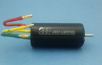 SSS 3674 Brushless Motor