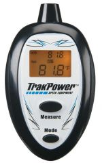 TrakPower Temp Gauge & Stopwatch