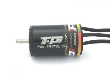 TP Power Brushless 3630 1950Kv Motor