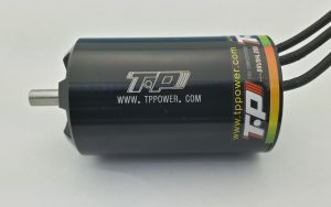 TP Power Brushless 5670 V1 Motor