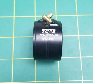 TP Power Short Style Water Jacket for 3630, 3640 & 3650 V1 Motors