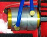 OSE water jacket upgrade for AquaCraft Ul-1, Revolt & Sv27R motors
